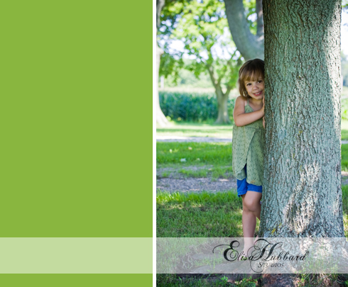 Renee, 3 Years, Child Photography, Elisa Hubbard Studios