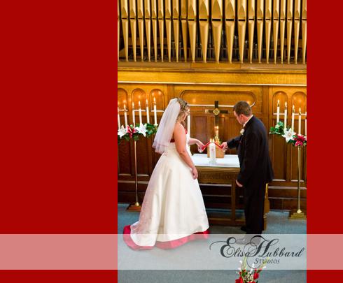 Christopher & Amanda, August Wedding, Wedding Photography, Elisa Hubbard Studios