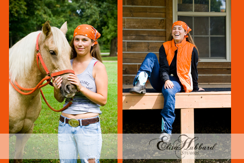 Dessie, Hagerstown Senior, Whitewater, Park, Horse, Senior Photography, Elisa Hubbard Studios