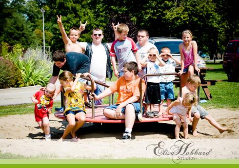 Cousins, Children, Multiple, Boys & Girls, Child Photography, Elisa Hubbard Studios