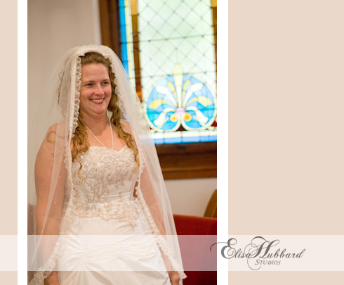 Tonia, Methodist Church, College Corner Ohio, Bridal Portrait, Wedding Photography, Elisa Hubbard Studios