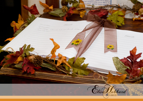 Jayme & Tim, October Wedding, Sweetest Day, Decorations, Wedding Photography, Elisa Hubbard Studios