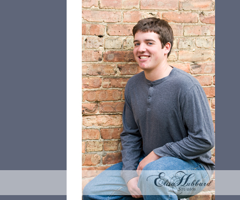 Patrick, UCHS Senior, Liberty, Indiana Senior, Union County, Senior Photography, Elisa Hubbard Studios