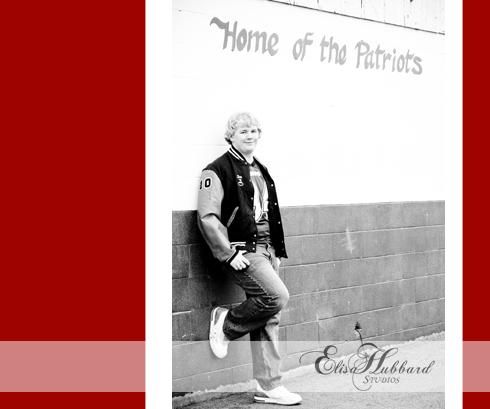 Ben, UCHS Senior, Liberty, Indiana Senior, Union County, Studio Photography, Senior Photography, Elisa Hubbard Studios