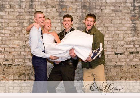 Joe & Darah, Reception, 4th Floor Blues Club, Richmond, Indiana, Wedding Reception, Wedding Photography, Portrait Photography, Elisa Hubbard Studios