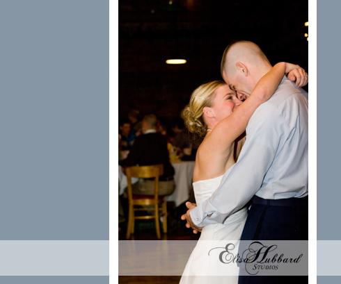 Joe & Darah, First Dance, Reception, 4th Floor Blues Club, Richmond, Indiana, Wedding Reception, Wedding Photography, Portrait Photography, Elisa Hubbard Studios