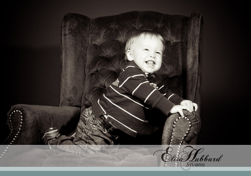 Abe, 1 year, boy, studio, Baby Photography, Child Photography, Elisa Hubbard Studios