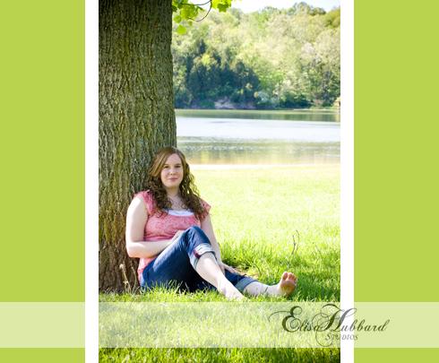 Brittany, Senior, 2010 Senior, Connersville High School, Whitewater, Park, Liberty, On-Location, Senior Photography, Elisa Hubbard Studios