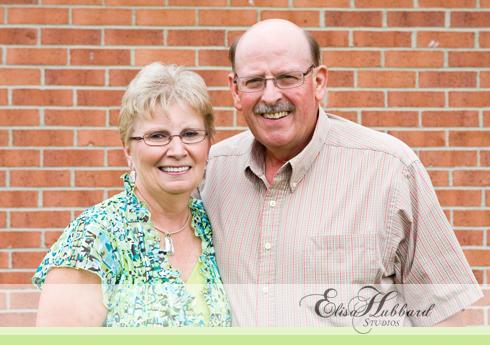 Ramey Family, 60th Anniversary, Liberty, Catholic Center, Family Photography, Couples Photography, Elisa Hubbard Studios