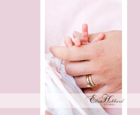 Tori, Baby Girl, 2 Weeks, Newborn Photography, Elisa Hubbard Studios