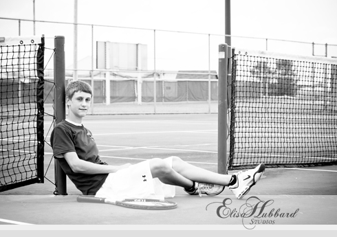 Zach, UCHS Senior, Liberty, Indiana Senior, Union County, On Location, Union County School Grounds, Senior Photography, Elisa Hubbard Studios