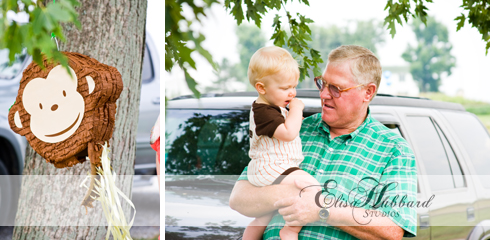 Rhett, 1 year, on location, child photography, portrait photography, Elisa Hubbard Studios