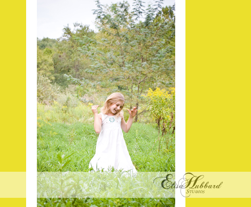 Taylor, 7 years, Whitewater State Park, on location, child photography, portrait photography, Elisa Hubbard Studios