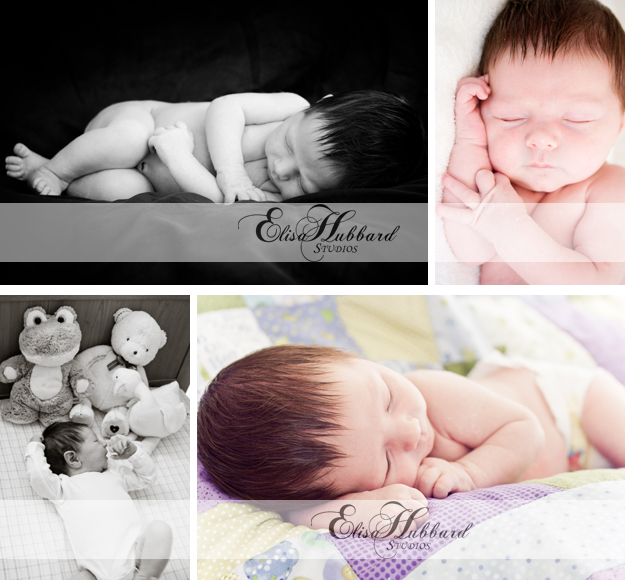 Joshua, Baby Boy, Baby Photography, Newborn Photography, Elisa Hubbard Studios