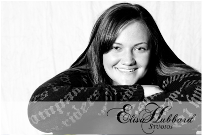 Dakota - 2009 Senior Portrait - Elisa Hubbard Studios