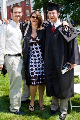 Washington & Lee University Graduates of 2009