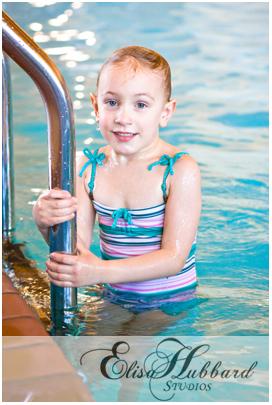 Liana - Child Photography - Elisa Hubbard Studios